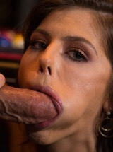 Adriana Chechik In Ass-to-mouth Blowjob And Rude Rectal Gaping