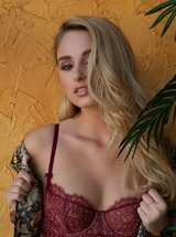 Playboy Newcomer Lindsay Marie