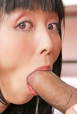 /Asian Porn With Sexy MILF Marica Hase